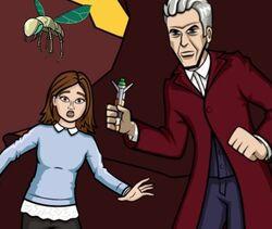 A Stitch in Time (CC comic story)
