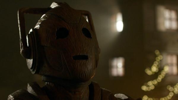 File:Wooden Cyberman close up.jpg