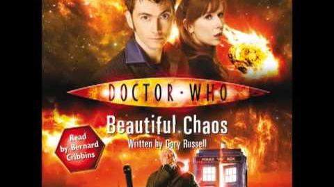 Doctor Who Beautiful Chaos Unabridged