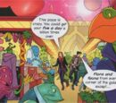 Pirates of the Seven Seeds (comic story)