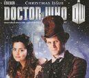 Doctor Who Magazine/2013