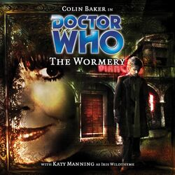 The Wormery cover