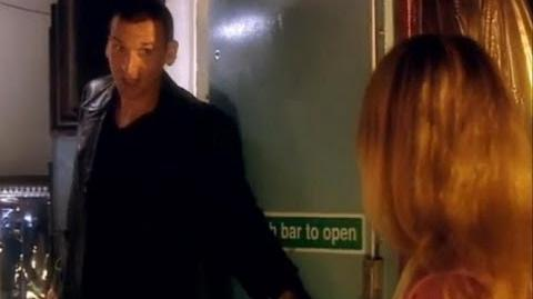 Christopher Eccleston's first Doctor Who scene - I'm The Doctor by the way EXTENDED - BBC