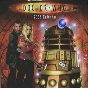 File:2006 Doctor Who Calendar.jpg