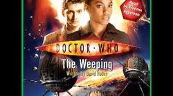 Doctor Who The Story Of Martha - The Weeping