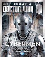 DWM Essential 1 Cybermen