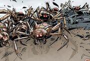 Metallic Spiders (Outrun)