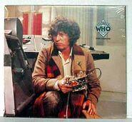 1984 Doctor Who Calendar