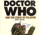 Doctor Who and the Curse of Peladon (novelisation)