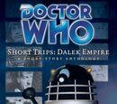 Short Trips: Dalek Empire