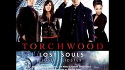 Torchwood Lost Souls