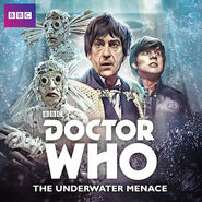 UnderwaterMenace iTunes UK