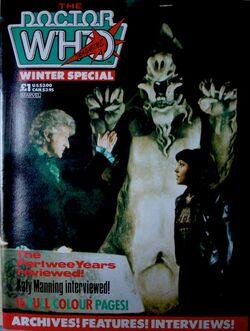 DWMS Winter 1985