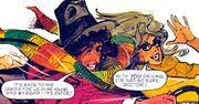 The Sea Devil comic story 2