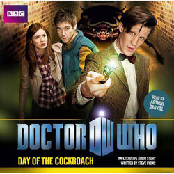 Day of the Cockroach