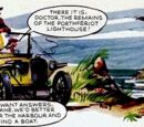 The Tansbury Experiment (comic story)
