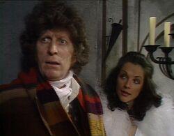 The Doctor and RomanaTRO