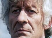 Third Doctor Carnival of Monsters