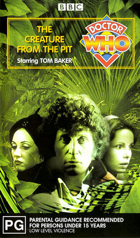 File:The Creature from the Pit VHS Australian cover.jpg