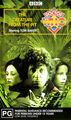 The Creature from the Pit VHS Australian cover