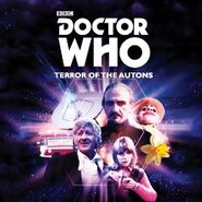 BBCstore Terror of the Authon cover