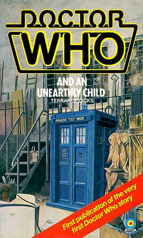 File:Doctor Who and an Unearthly Child.jpg