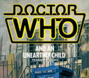 Doctor Who and an Unearthly Child (novelisation)