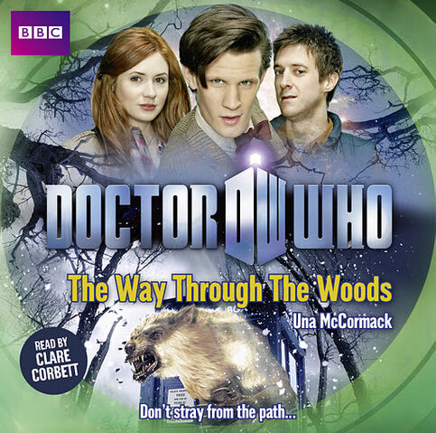 File:The Way Through The Wood Audiobook.jpg