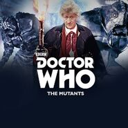 BBCstore The Mutants cover