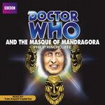 The Masque of Mandragora Audio