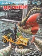 DWDVDF FB 53 Pest Control