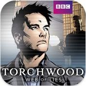 TW Web of Lies App Store app