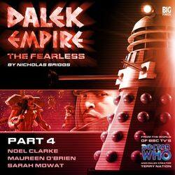 The Fearless Part 4cover