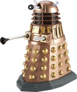 CO 5 2010 Wave 1 Dalek Progenator Guardian