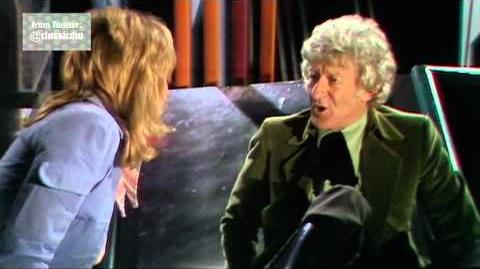 Exclusive First Look Destroy All Monsters! Part 2 - Doctor Who - Carnival of Monsters