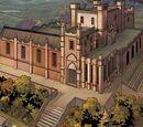 Ravenscaur School