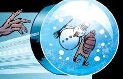 Snow Globe Be Forgot