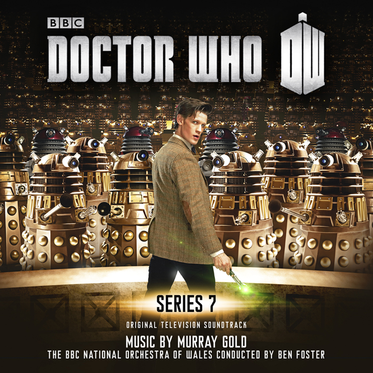 Series 7 soundtrack