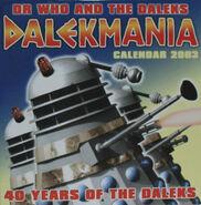 Dalekmania 2003