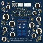Twelve Doctors of Christmas audiobook