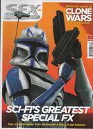 SFX SE 35 cover