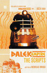 Dalek Empire The Scripts