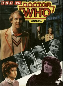 Doctor Who 1983