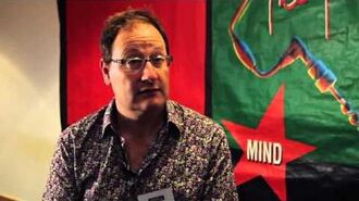 BBC Writersroom Chris Chibnall interview