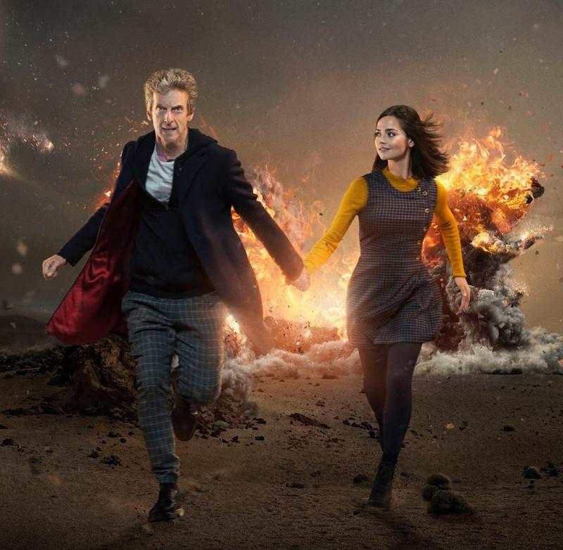 Series 9 (Doctor Who) | Tardis | FANDOM powered by Wikia