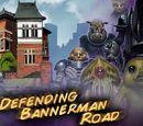 Defending Bannerman Road (video game)