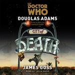 City of Death cd