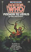 Mission to Venus US