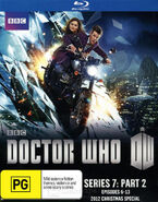 DW S7 P2 2013 Blu-ray Au