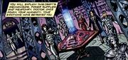 Cybermen in the TARDIS